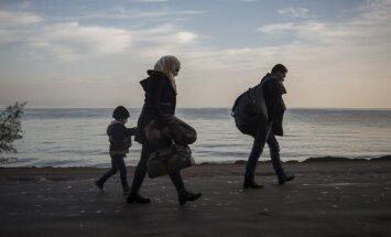 2,15 или 3 евро в день: министры решают, сколько платить беженцам в Латвии