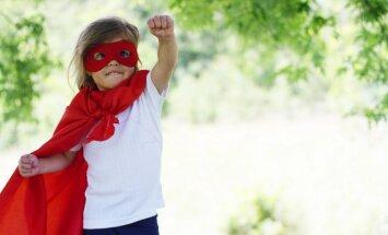 Jau no mazām dienām uzņēmēja zābakos – bērna audzināšana panākumu vārdā