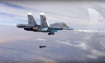 CNN: Сирия перебазировала свои самолеты к российской военной базе