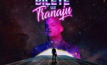 Ģirts Šolis Liepājas teātrī iestudē muzikālu komēdiju 'Biļete uz Tranaju'