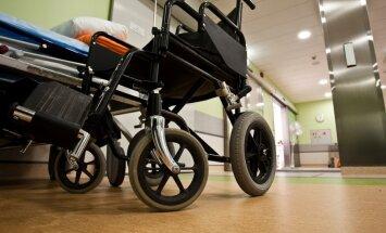 Latvijas Universitātē spriedīs par veselības aprūpes pieejamības uzlabošanu