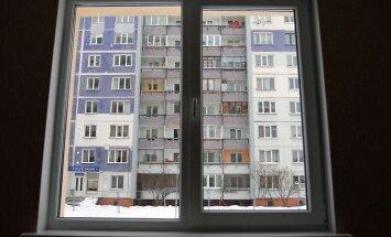 100 tūkstoši par 'hruščovku': 10 gadi kopš dzīvokļu cenu buma