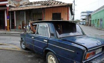 Krievija apsver iespēju atvērt militārās bāzes Kubā un Vjetnamā