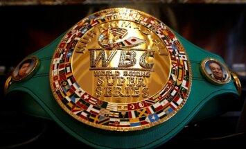 Pasaules boksa supersērijas fināls risināsies Saūda Arābijā