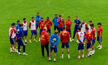 EURO 2016 'dārgākā' komanda - Spānija, 'lētākā' - ungāri