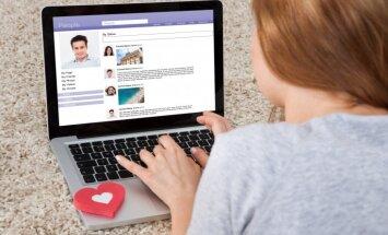 Как познакомиться в интернете: 6 ошибок, которые нельзя допускать