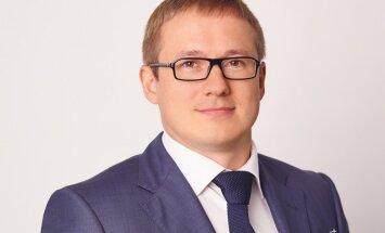 Vadims Frolovs: Maksājumi ar tālruni – nākamais solis norēķinu evolūcijā
