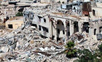 UNESCO grib paplašināt Pasaules mantojuma sarakstu