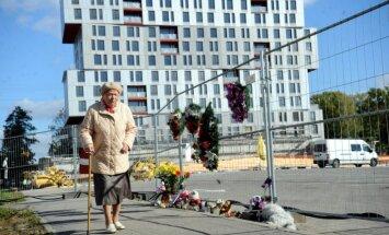 По следам Золитудской трагедии: совладелец рухнувшего супермаркета грозит Латвии многомиллионным иском