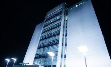 'Latvijas Krājbankas' centrālo ēku plāno pārdot par 11,5 miljoniem eiro