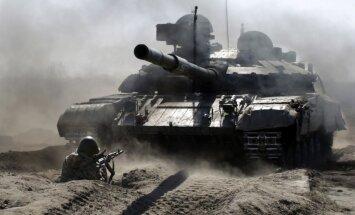 ASV eksperts: ja Krieviju neapturēs Ukrainā, tas būs jādara NATO teritorijā