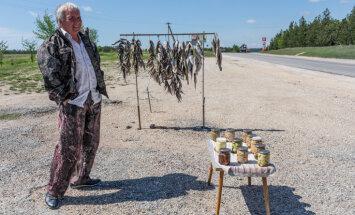 Репортаж из Крыма: Эйфория прошла - долги остались