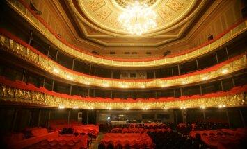 KNAB izvērtēs operas amatpersonu iespējamos pārkāpumus saistībā ar ielūgumu dalīšanu