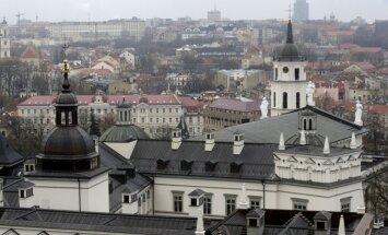 Lietuva apsteidz Igauniju pēc IKP uz iedzīvotāju; Latvija pietuvojas grieķiem