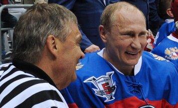 ИИХФ призвала допустить хоккейную сборную России на Олимпиаду, но может найти ей замену