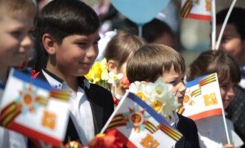 Krasnojarskas skolām nosūta ieteikumus darbam kara laikā
