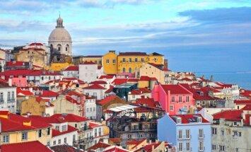 airBaltic начала полеты в Лиссабон и Гданьск