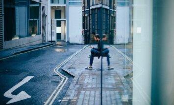 Virtuālā depresija. Ar ko jārēķinās aktīviem soctīklu lietotājiem?