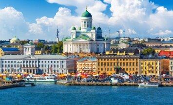 Глава МИД Финляндии не исключил вступления страны в НАТО