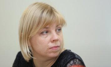 ЦИК попросит заключения органов безопасности о кандидатах в депутаты, потенциально угрожающих Латвии