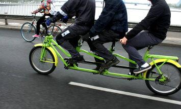 Privātīpašniekiem atsavināti visi veloceliņa Imanta–Daugavgrīva izveidei vajadzīgie īpašumi