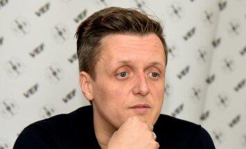 Edgars Jaunups: LOK ir jākļūst par Latvijā ietekmīgāko organizāciju