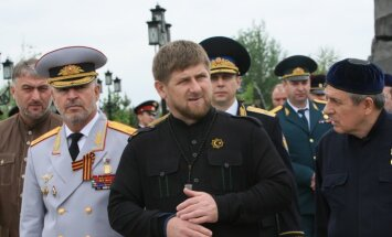 Кадыров: забрать Донбасс или Киев — это проще простого