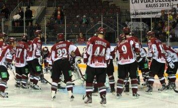 Rīgas 'Dinamo' ar spēli Prāgā pret 'Lev' uzsāk piekto KHL sezonu