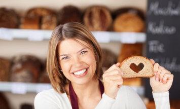 Produkti un garšvielas, ko iekļaut ēdienkartē, lai nekavējoties uzlabotu pašsajūtu
