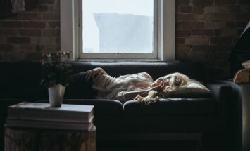 Ko darīt šodien, lai no rīta būtu vieglāk piecelties