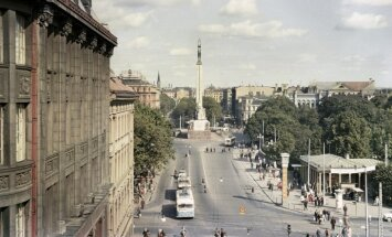 Arhīva dokumenti: Kādas slepenās operācijas CIP vadīja okupētajā Latvijā