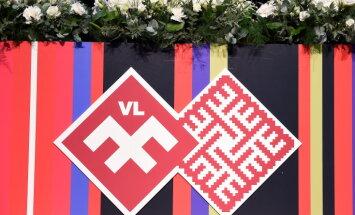 Priekšvēlēšanu aģitācija tikai latviski – 'nacionāļi' rosina grozīt likumu