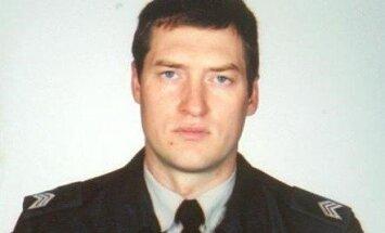 Lietuvā agresīvs vīrietis nogalina uz izsaukumu ieradušos policistu