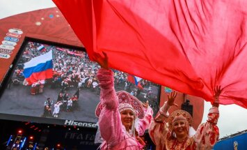 Триумф Франции и гостеприимство России: главные итоги ЧМ-2018 по футболу