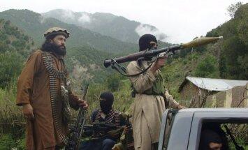 'Taliban' apstiprina mullas Omara nāvi un ieceļ pēcteci