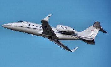 Kipras uzņēmums par vairāk nekā 1,69 miljoniem latu nopērk 'Krājbankā' ieķīlāto lidmašīnu