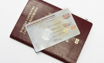 Saeimas vēlēšanas 2014: balsot drīkstēs arī ar ID kartēm