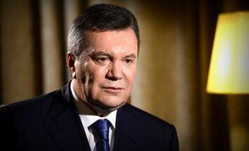 Янукович рассказал о своей ошибке во время Майдана