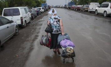 Россия договаривается с Киевом, Красным Крестом и ООН о срочной гуманитарной миссии на Украину