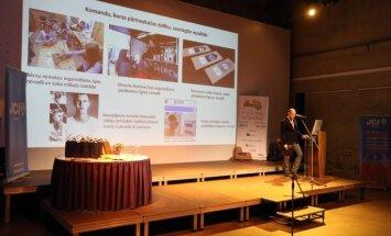 Konkurss 'Radām novadam' rīko informatīvu semināru Jelgavā