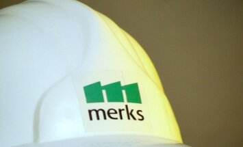 Оборот стройкомпании Merks вырос на 68%