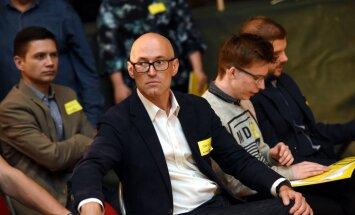 """Три партии планируют объединиться в """"либеральный блок"""" на выборах в Сейм"""