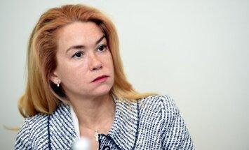 Lidostas 'Rīga' valdes priekšsēdētāja Ilona Līce pērn atalgojumā saņēmusi 69 061 eiro