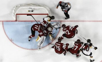 Uz šāgada PČ hokejā pārdots jau ceturtdaļmiljons biļešu