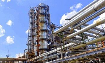 Krievija: Ukrainai pietrūkst līdz pat desmit miljardiem kubikmetru gāzes