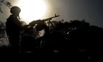 Pentagons apsver iespēju pēc 2014.gada Afganistānā atstāt lielāku karavīru skaitu