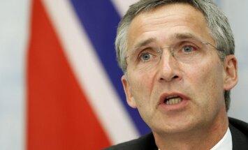NATO divkāršos reaģēšanas spēkus