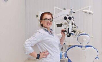 Виктория Артеменко, стоматолог