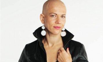 Vēzis nebūs tas, no kā es nomiršu. Ivetu izdziedēja spēja sevi iemīlēt