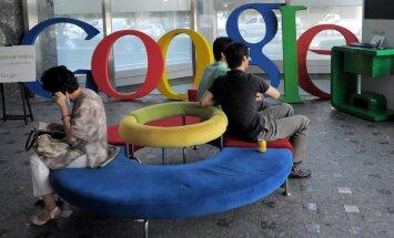 12 000 cilvēku pieprasa 'Google' savu 'aizmiršanu'